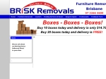 View More Information on Brisk Couriers