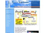View More Information on Brodie Lighthouse