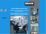 View More Information on Brook Engineering Pty Ltd