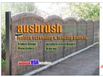 View More Information on Brushwood Designs Screens & Coverings