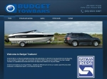 View More Information on Budget Towbars
