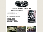View More Information on Buick Car Hire, Rowville