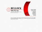 View More Information on Bullock Mfg Pty Ltd