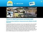 View More Information on Big4 Bungalow Park On Burrill Lake