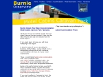 View More Information on Burnie Holiday & Caravan Park
