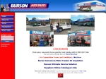 View More Information on Burson Automotive Pty Ltd, Ballarat
