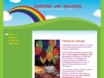 View More Information on Bursting With Balloons