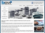 View More Information on Business Equipment Warehouse
