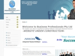 View More Information on Business Professionals Pty Ltd