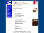 View More Information on C & C Industries Pty Ltd