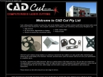 View More Information on Cad Cut Pty Ltd
