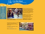 View More Information on C.J. Pet Mart, Hornsby