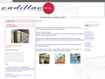View More Information on Cadillac Printing