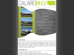 View More Information on Calare Civil Pty Ltd