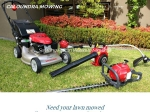 View More Information on Caloundra Mowing