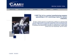 View More Information on Camit Pty Ltd