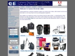 View More Information on Camera Electronic Sales and Service, Perth