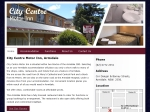 View More Information on City Centre Motor Inn
