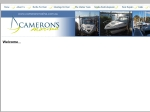 View More Information on Cameron's Marina Pty Ltd