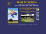 View More Information on Camp Curumbene