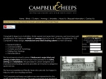 View More Information on Campbell & Heeps Australia