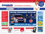 View More Information on Campbells Cash & Carry Pty Ltd, Liverpool