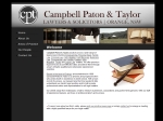 View More Information on Campbell Paton & Taylor