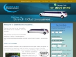 View More Information on Campbell Stretch Limousine Hire