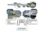 View More Information on Canal Moorings & Salvage
