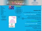 View More Information on Canberra City Gymnastic Club