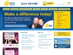 View More Information on Cancer Council, Fortitude Valley