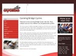 View More Information on Canning Bridge Cycles
