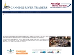 View More Information on Canning River Cruises