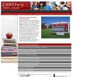 View More Information on Canterbury Public School