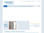 View More Information on Canterbury Windows And Doors, Wetherill Park
