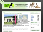 View More Information on Cape Hawke Veterinary Hospital