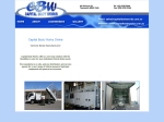 View More Information on Capital Body Works Pty Ltd