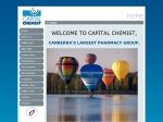 View More Information on Capital Chemist