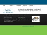 View More Information on Capital Insulation Pty Ltd