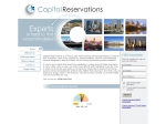 View More Information on Capital Reservations