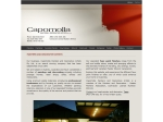 View More Information on Capomolla Pty Ltd