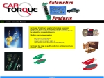 View More Information on Car Torque Products