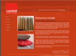 View More Information on Cardell Manufacturing