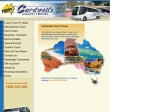 View More Information on Cardwell's Coach Travel
