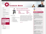View More Information on Career Boss