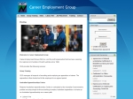 View More Information on Career Employment Group Inc, Port Lincoln