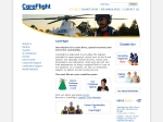 View More Information on Careflight (Nsw) Limited