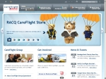 View More Information on Careflight Queensland