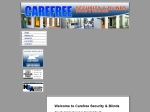 View More Information on Carefree Security & Blinds