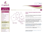 View More Information on Carers Association Of Tasmania Inc, Launceston